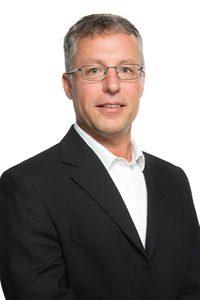 Dirk Wolfaardt